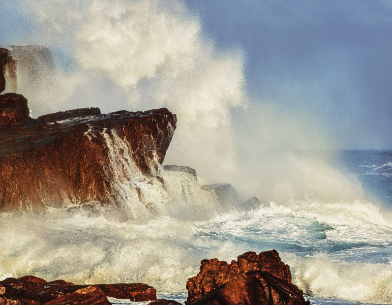 Cape of Good Hope II