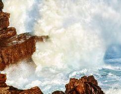 Cape of Good Hope IV