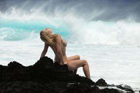 The Spirit of the Ocean